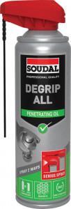 Soudal Degrip All - csavarlazító spray,300ml termék fő termékképe