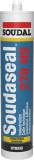Soudal Soudaseal 270HS hibrid polimer tömítő-ragasztó,290ml