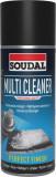 Soudal Univerzális tisztítóhab spray, 400ml
