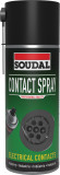 Soudal Kontakt spray, 400 ml