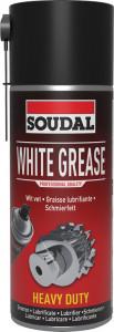 Soudal Fehér zsír spray, 400ml termék fő termékképe