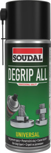 Soudal Csavarlazító spray, 400ml termék fő termékképe