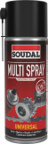 Soudal Multi spray, 400 ml