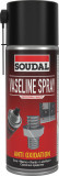 Soudal Vazelin spray, 400 ml