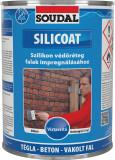 Soudal Silicoat víztaszító impregnáló, 1liter
