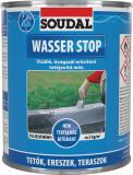 Soudal Wasser Stop vízálló, üvegszál erősítésű tetőjavító máz,750g