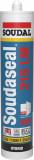 Soudal Soudaseal 215LM homlokzati tömítő,290ml