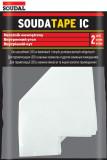 Soudal Soudatape IC belső sarok, 120mm x 120mm, 2db/csomag