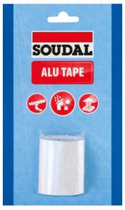 Soudal Alu Tape aluszalag, 5 cm (3 m) termék fő termékképe