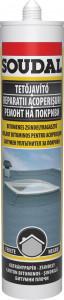Soudal Bitumenes zsindelyragasztó,300 ml termék fő termékképe