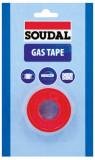 Soudal Gas Tape tömítőszalag, 12mm x 12m x 0.1mm
