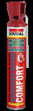 Soudafoam Comfort szerelő hab (Genius Gun) 750 ml