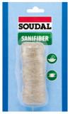 Soudal Sanifiber szerelő kóc, 40 g