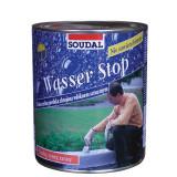 Wasser Stop tetőjavító máz 750 ml, szürke