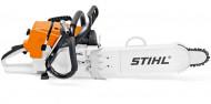 Stihl mentőfűrészek