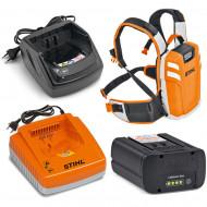 Stihl akkumulátorok és töltők