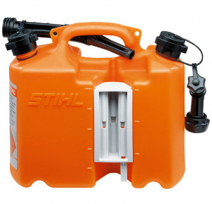 Kombinált kanna, narancssárga, Profi, 5 + 3 literes termék fő termékképe