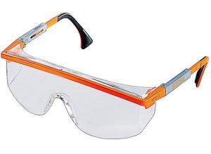 Astrospec védőszemüveg átlátszó lencsékkel termék fő termékképe