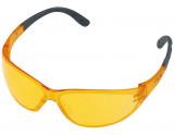 CONTRAST védőszemüveg sárga lencsékkel