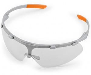 SUPER FIT védőszemüveg átlátszó lencsékkel termék fő termékképe