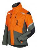 FUNCTION Ergo erdészeti kabát, méret XXL