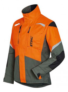 FUNCTION Ergo erdészeti kabát, méret S termék fő termékképe