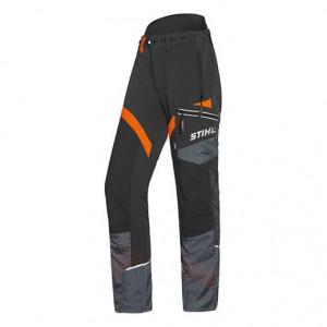 ADVANCE X-FLEX erdészeti derékszorítós nadrág, méret L termék fő termékképe