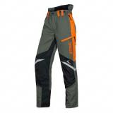 FUNCTION Ergo erdészeti derékszorítós nadrág, méret 52