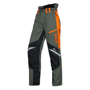 FUNCTION Ergo erdészeti derékszorítós nadrág, méret 54 termék fő termékképe