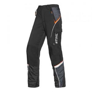 ADVANCE X-LIGHT erdészeti derékszorítós nadrág, méret S termék fő termékképe