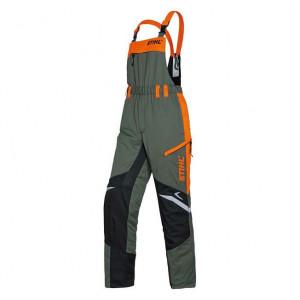 FUNCTION Ergo erdészeti kantáros nadrág, méret 56 termék fő termékképe