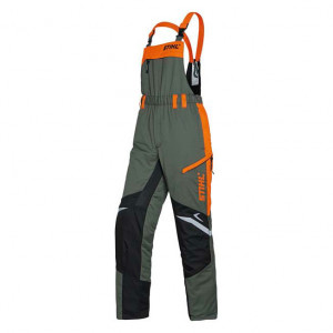FUNCTION Ergo erdészeti kantáros nadrág, méret 48 termék fő termékképe
