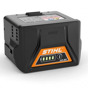 Stihl AK 20 Li-ion COMPACT akkumulátor, 36 V, 4.0 Ah termék fő termékképe