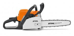 Stihl MS 180 benzines motorfűrész (láncfűrész) termék fő termékképe