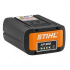 Stihl AP 300 Li-ion PRO akkumulátor, 36 V, 6.0 Ah