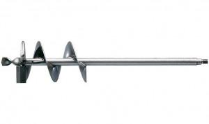 Ültetőfúró szár BT 45 ültető fúróhoz, M14, Ø76 mm, hossz 590 mm termék fő termékképe