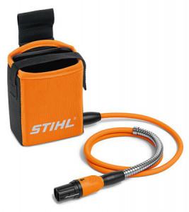 Stihl AP övtáska csatlakozó kábellel termék fő termékképe