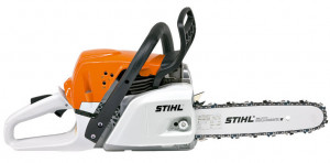 Stihl MS 251 benzines motorfűrész (láncfűrész) termék fő termékképe