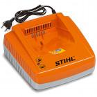 Stihl AL 300 gyors töltőkészülék