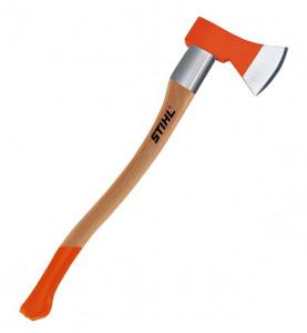 AX 16 S erdei fejsze hikorifa nyéllel, ütésvédővel, 70 cm, 1550 g termék fő termékképe