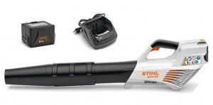 BGA 56 akkumulátoros fúvógép termék fő termékképe