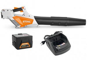 Stihl BGA 57 akkumulátoros fúvógép (1 x 4.0 Ah Li-ion akkuval) termék fő termékképe