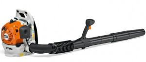 BR 200 háton hordozható benzines fúvógép termék fő termékképe