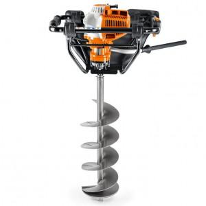 BT 130 benzinmotoros talajfúró termék fő termékképe