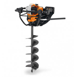 Stihl BT 131 benzinmotoros talajfúró termék fő termékképe