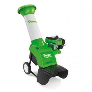 GB 370 S benzinmotoros kerti aprítógép termék fő termékképe
