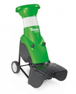 GE 150 elektromos kerti aprítógép termék fő termékképe