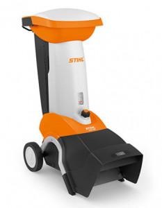 GHE 450 elektromos kerti aprítógép termék fő termékképe