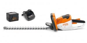 HSA 56 akkumulátoros sövényvágó termék fő termékképe