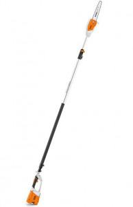 Stihl HTA 85 akkumulátoros magassági ágvágó teleszkópos szárral (akku és töltő nélkül) termék fő termékképe